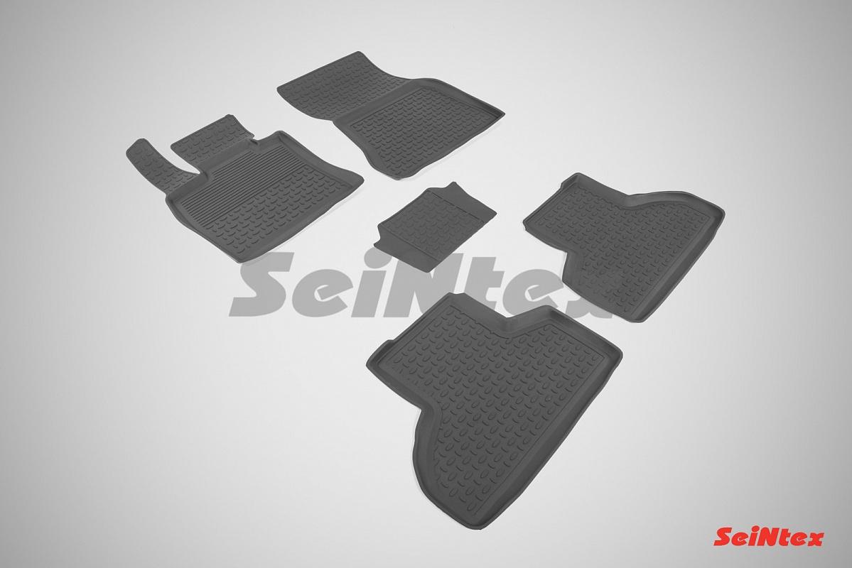 коврики в салон BMW x5 e53